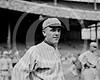Eddie Cicotte, Chicago White Sox AL, 5 Oct 1917.