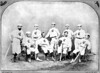Cincinnati Red Stockings, 1868.