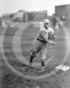 Clyde Engle, Boston Red Sox AL, 1913.