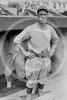 Charles John Grimm, Pittsburgh Pirates NL, 1923.