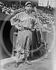 Eddie Collins, Chicago White Sox AL, 1922.