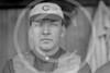 Billy (William Joseph, Sr.) Sullivan, catcher for the Chicago White Sox AL, 13 May 1911.