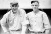 Ed Konetchy and Ivy Wingo, St. Louis Cardinals NL, 1913.