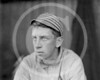 Eddie Collins, second baseman for the Philadelphia Athletics AL, 1911.