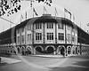 Forbes Field, Pittsburgh, Pennsylvania, baseball stadium, 1909.