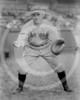 Benny Bengough, New York Yankees AL, 1923.