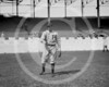 Dode Paskert, Philadelphia Phillies NL, 26 May 1913.