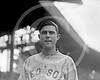 Ernie Shore, Boston Red Sox AL, 1915.