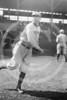 Albert Red Nelson, St. Louis Browns AL, 1912.