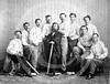 Atlantic Base Ball Club of Brooklyn ( Brooklyn Atlantics ) 1865.
