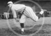 Bob Tecarr, New York Yankees AL, pitching prospect 1922.