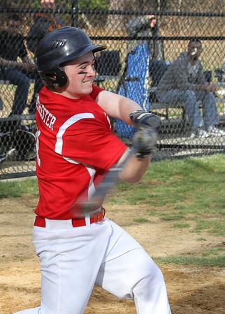 2013 SC3V Baseball - Angels Game 1,2 & 3