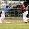 Baseball - AABL - Fall Bat - 10042017 Diamondbacks v Rays 236