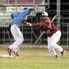 Baseball - AABL - Fall Bat - 10042017 Diamondbacks v Rays 235