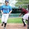 Baseball - AABL - Rays v Diamondbacks, Youngsville, La 03182018 042