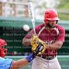 Baseball - AABL - Rays v Diamondbacks, Youngsville, La 03182018 293