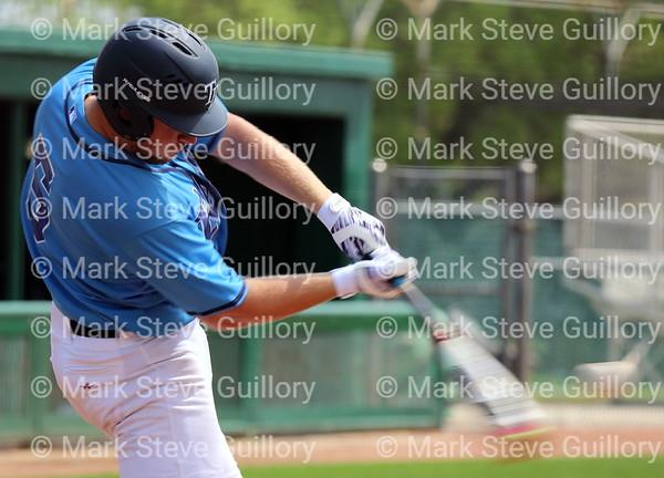 Baseball - AABL - Rays v Diamondbacks, Youngsville, La 03182018 100