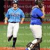 Baseball - AABL - Rays v Rangers, Broussard, La 031518 260