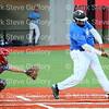 Baseball - AABL - Rays v Rangers, Broussard, La 031518 202