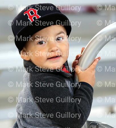 Baseball - AABL - Rays v Rangers, Broussard, La 031518 217