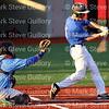 Baseball - AABL - Rays v Rangers, Broussard, La 031518 131
