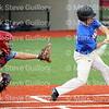 Baseball - AABL - Rays v Rangers, Broussard, La 031518 218