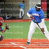 Baseball - AABL - Rays v Rangers, Broussard, La 031518 201