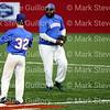 Baseball - AABL - Rays v Rangers, Broussard, La 031518 240
