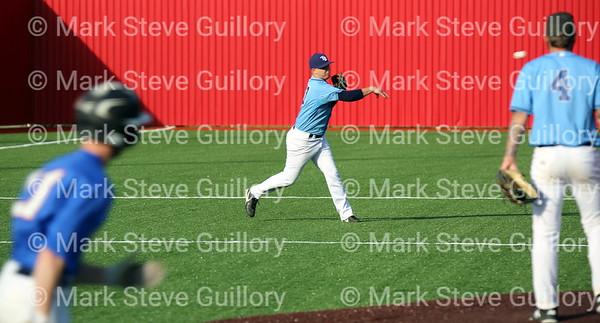 Baseball - AABL - Rangers v Rays 04192018 017