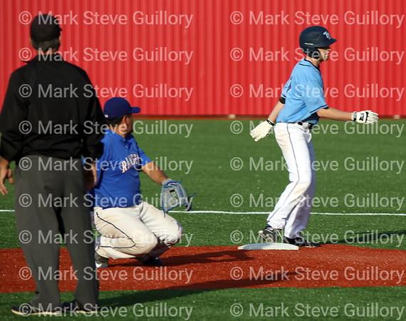 Baseball - AABL - Rangers v Rays 04192018 071