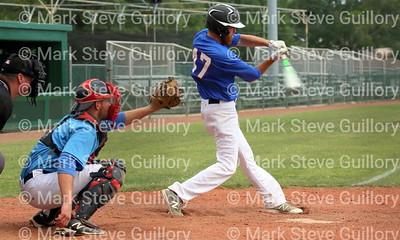 Baseball - AABL - Rangers v Rays 05202018 012