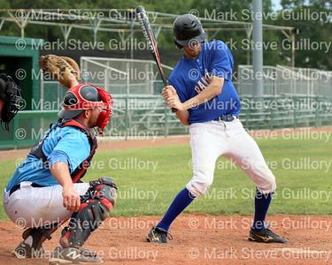 Baseball - AABL - Rangers v Rays 05202018 023