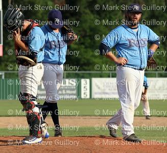 Baseball - AABL - Rangers v Rays 05202018 397