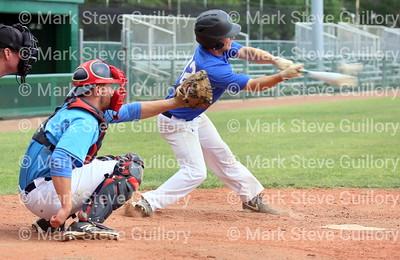Baseball - AABL - Rangers v Rays 05202018 005