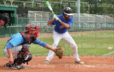 Baseball - AABL - Rangers v Rays 05202018 015