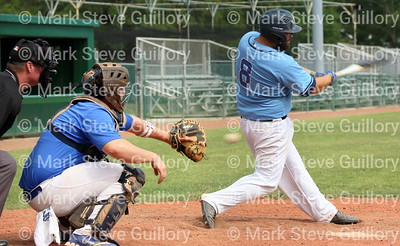 Baseball - AABL - Rangers v Rays 05202018 062