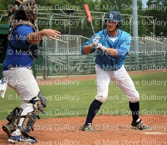 Baseball - AABL - Rangers v Rays 05202018 059