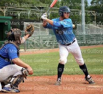 Baseball - AABL - Rangers v Rays 05202018 061