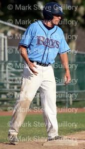 Baseball - AABL - Rangers v Rays 05202018 381