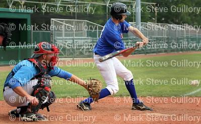 Baseball - AABL - Rangers v Rays 05202018 021