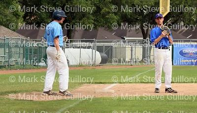 Baseball - AABL - Rangers v Rays 05202018 072