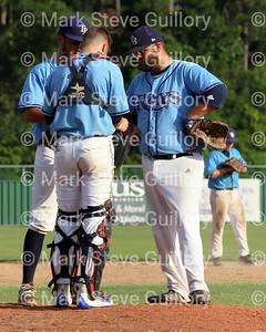 Baseball - AABL - Rangers v Rays 05202018 396