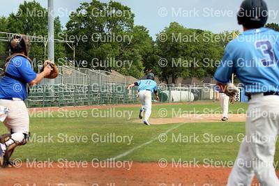Baseball - AABL - Rangers v Rays 05202018 076