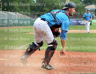 Baseball - AABL - Rangers v Rays 05202018 009