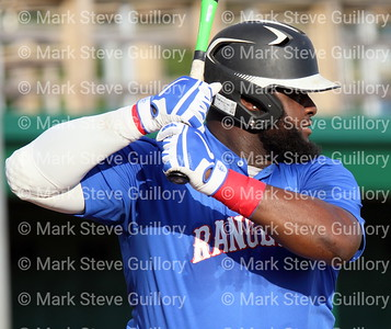Baseball - AABL - Rangers v Rays 05202018 415
