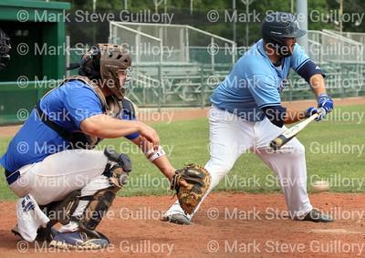 Baseball - AABL - Rangers v Rays 05202018 069