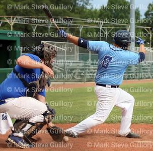 Baseball - AABL - Rangers v Rays 05202018 067