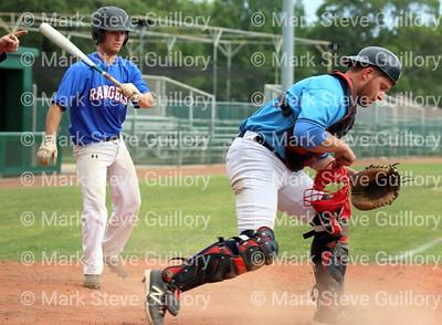 Baseball - AABL - Rangers v Rays 05202018 008