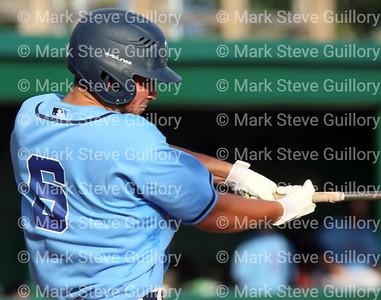 Baseball - AABL - Rangers v Rays 05202018 427