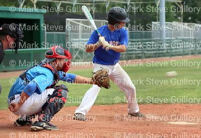Baseball - AABL - Rangers v Rays 05202018 004